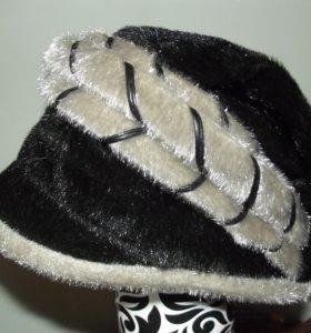 шапка-шляпка