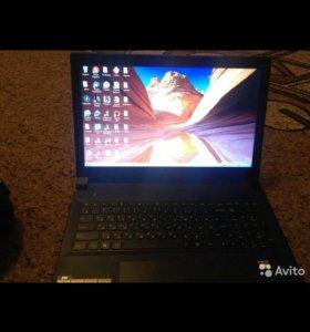 Ноутбук ленова b50-45