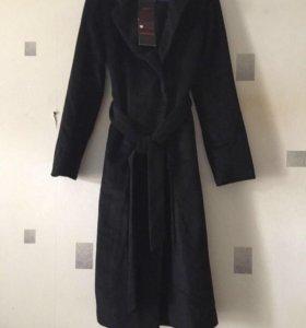 Новое пальто Форзавина
