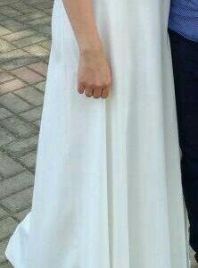 Платье свадебное торг