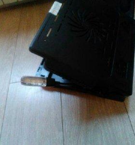 Охладитель для ноутбука