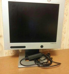 """Монитор для компьютера Samsung 17"""""""