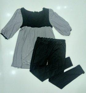 Блузка для беременных р. 46-48