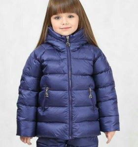 Зимний комплект Borelli