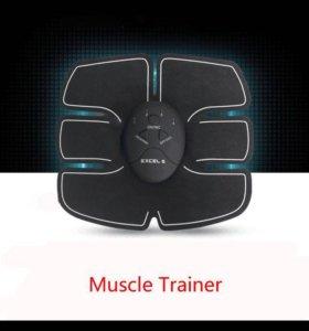 Abs Фитнес брюшной тренер смарт тело мышц