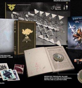 Destiny TTK Limited Edition steelbook