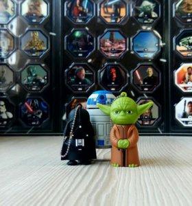 Флешка Звездные войны 16 Гб