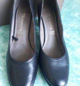 Туфли новые 39 размер Германия.