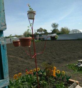 Участок, 6 сот., сельхоз (снт или днп)