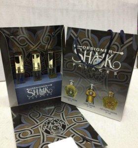 Подарочный набор SHAIK