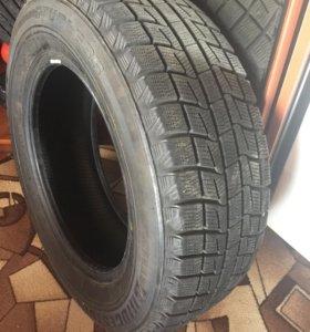 Bridgestone Blizzak Revo1, 205/65/R15