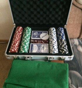 Покер (набор)
