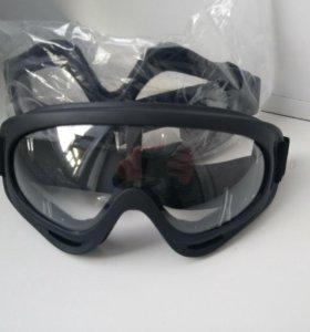 Новы очки