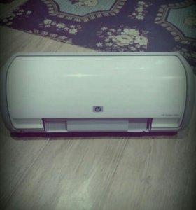 Принтер HP Deskjet 3940