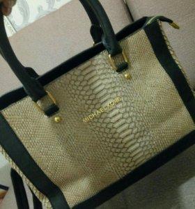 сумка новая