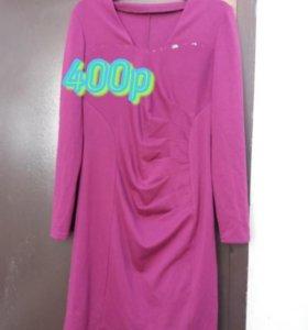 продается платье 400р новый
