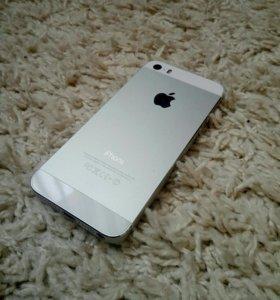 Apple iPhone 5s.