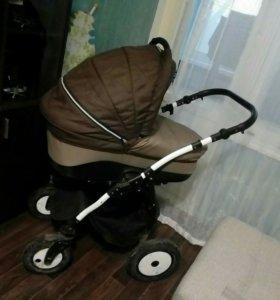 Детская коляска 3в1 slaro ,,indigo,,