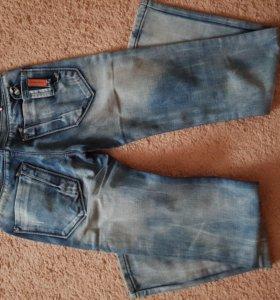 Брендовые джинсы новые