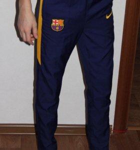Спортивные брюки Nike FC Barcelona для футбола
