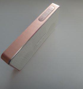 Стереодинамик 10W (Bluetooth, microSD, AUX)