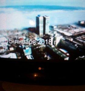 Телевизор LG диагональ 53 см.