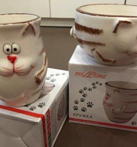 Керамическая посуда для детей