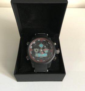 Стильные мужские часы JoeFoX