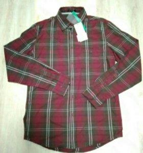 Новая рубашка F5