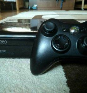 Xbox 360 E хорошее состояние.ПоПоводуОднойИгрыНеПи