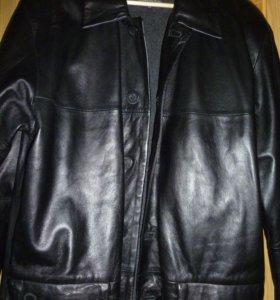 Куртка Ermenegildo Zegna
