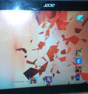 Acer iconia a3 16gb