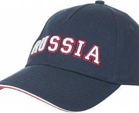 Кепки Russia DEMIX