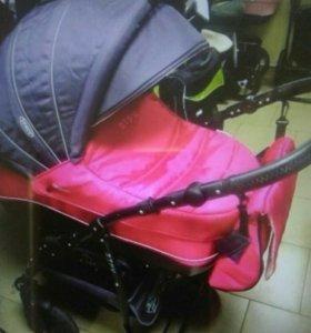 Детская коляска Zipy Verdi (2в1)