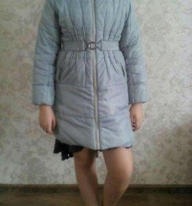 Палто осеннее