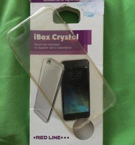 Новый чехол на iPhone 6-6s
