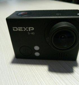 Dexp s40