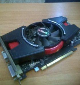 Asus Nvidia GeForce GTX550Ti 1024Mb