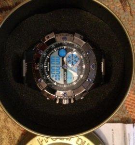 Часы HPOLW WR30M