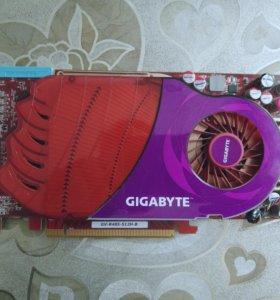 Видеокарта Gigabyte Radeon GV-R485-512H-B