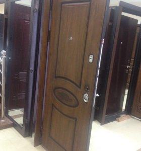 Входная дверь Орион премиум класса