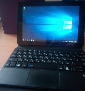 Планшет-ноутбук Irbis TW38
