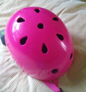 Детский защитный шлем размер S