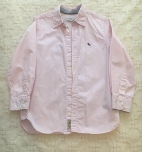 Рубашка НМ 122 см