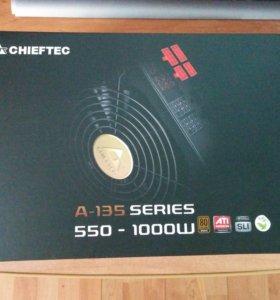 Блок питания Chieftec APC-650CB