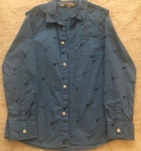 Рубашка HM 128 см