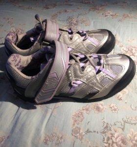 Велосипедные ботинки женские Scott