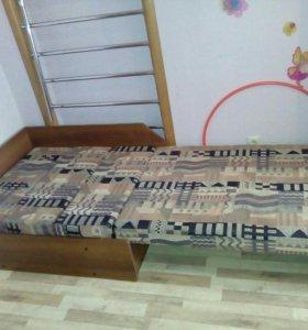 Продаю кресло-кровать