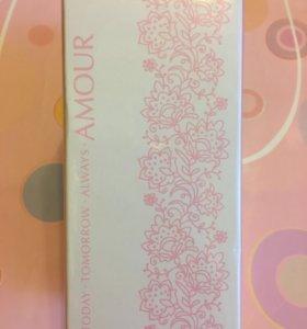 Новая парфюмерная вода Amour от Avon