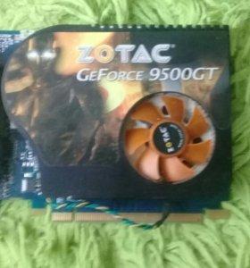 ZOTAC GeForce 9500 GT